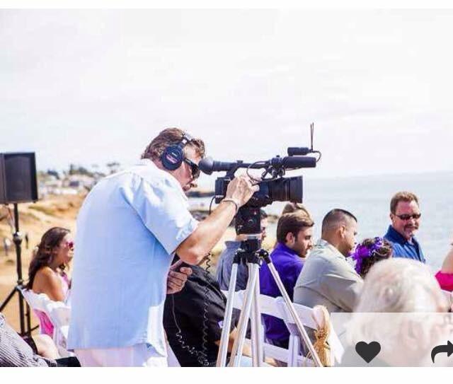 Best Videographer San Diego