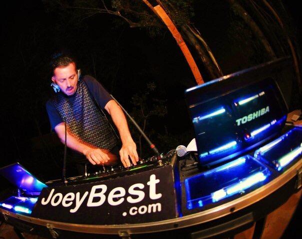 Joey Best DJ